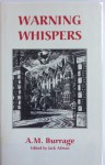 Warning Whispers - A.M. Burrage