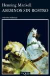 Asesinos sin rostro (Spanish Edition) - Henning Mankell