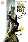 Immortal Iron Fist Omnibus - Ed Brubaker, Matt Fraction, David Aja, Russ Heath, Travel Foreman, Sal Buscema, Howard Chaykin, Tonci Zonjic