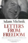 Letters from Freedom: Post�Cold War Realities and Perspectives - Adam Michnik
