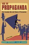 Age of Propaganda: The Everyday Use and Abuse of Persuasion - Anthony Pratkanis, Elliot Aronson