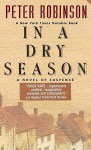 In A Dry Season (Inspector Banks, #10) - Peter Robinson
