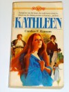 Kathleen - Candice F. Ransom