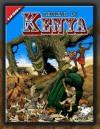 Secrets of Kenya (Call of Cthulhu) - David Conyers