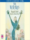 The Witches (MP3 Book) - Richard Briers, Roald Dahl