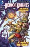 Demon Knights (2011- ) #22 - Robert Venditti, Chad Hardin