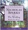 The Wedding - Nicholas Sparks, Tom Wopat