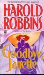 Goodbye Janette - Harold Robbins