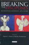Breaking the Disciplines: Reconceptions in Culture, Knowledge and Art - Martin L. Davies, Martin I. Davies