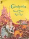 Cinderella and Snow White and Rose Red - Gordon Laite