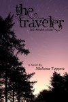 The Traveler: The Amulet of Life - Melissa Toppen