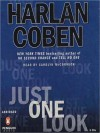 Just One Look - Carolyn McCormick, Harlan Coben