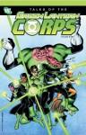 Tales of the Green Lantern Corps, Vol. 3 - Steve Englehart, Joe Staton, Bruce Patterson, Mark Farmer