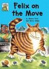 Felix on the Move (Leapfrog) - Maeve Friel