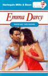Marriage Meltdown - Emma Darcy