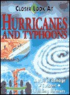 Hurricane and Typhoons - Jen Green