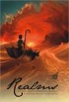 Realms: The First Year of Clarkesworld Magazine - Jeff VanderMeer, Sean Wallace, Elizabeth Bear, Caitlín R. Kiernan