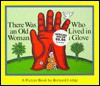 There Was an Old Woman Who Lived in a Glove - Bernard Lodge