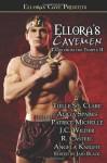 Ellora's Cavemen: Tales from the Temple II - Angela Knight, Jaid Black, Alicia Sparks, J.C. Wilder, Tielle St. Clare, R. Casteel, Patrice Michelle