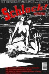 Schlock! Webzine Vol. 5, Issue 26 - Gavin Chappell, Stephen Hernandez, GK Murphy, Morgan K Tanner, HR Woodsman, James Rhodes, Rob Bliss, Gregory KH Bryant