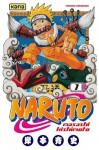 Naruto - Tome 1 (Shonen) (French Edition) - Masashi Kishimoto