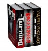 The Vampire Turning Series (Book 1 - 3) - April M. Reign, Eve Paludan