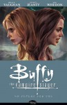 Buffy the Vampire Slayer: No Future for You - Brian K. Vaughan, Joss Whedon, Georges Jeanty, Cliff Richards, Andy Owens, Dave Stewart, Richard Starkings