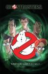 Ghostbusters: Total Containment - Erik Burnham, Dan Schoening, Tristan Jones