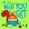 You Get What You Get (Little Boost) - Julie A Gassman, Sarah Horne