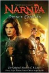 Prince Caspian (The Chronicles of Narnia Series #4) - C.S. Lewis, Pauline Baynes