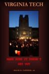 Virginia Tech: Make Sure It Doesn't Get Out - David Cariens Jr., Ben Cariens, Ben Townsend