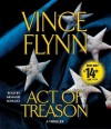 Act Of Treason (Mitch Rapp, #7) - Vince Flynn, Amanda Schultz