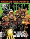 2000 AD Extreme Edition #25 - John Wagner, Alan Grant, Massimo Belardinelli