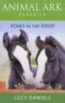Foals In The Field (Animal Ark Classics #28) - Lucy Daniels