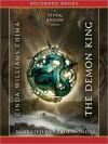 The Demon King - Cinda Williams Chima, Carol Monda