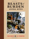 Beasts of Burden: Animal Rites - Evan Dorkin, Jill Thompson