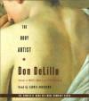 The Body Artist - Don DeLillo