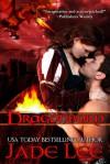 Dragonborn - Jade Lee