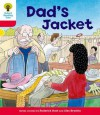 Dad's Jacket - Roderick Hunt, Alex Brychta