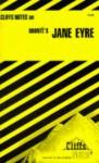 Bronte's Jane Eyre (Cliffs Notes) - Charlotte Brontë, J.M. Lybyer
