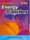 Energy Transfers - Nigel Saunders, Steven Chapman