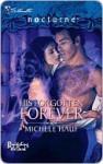 His Forgotten Forever (Bewitching the Dark, #3), (Harlequin Nocturne, #44) - Michele Hauf