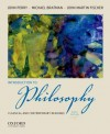 Introduction to Philosophy: Classical and Contemporary Readings - John Perry, Michael Bratman, John Martin Fischer