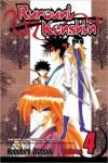 Rurouni Kenshin, Vol. 4 - Nobuhiro Watsuki