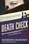 Death Check (The Destroyer #2) - Warren Murphy, Richard Ben Sapir