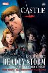 Richard Castle's Deadly Storm (Derrick Storm, #1) - Brian Michael Bendis