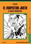El Inspector Justo y Otras Historias - Sanyú