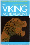 The Viking Achievement - Peter Foote, David M. Wilson