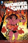 Wonder Woman Vol. 3: Iron - Brian Azzarello, Cliff Chiang, Tony Akins