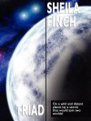 Triad: A Science Fiction Novel - Sheila Finch
